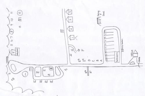 Camp plot